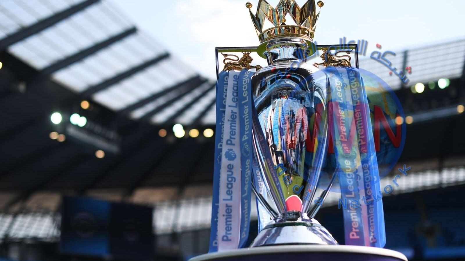 رسمياً: إيقاف الدوري الإنجليزي حتى الثالث من أبريل