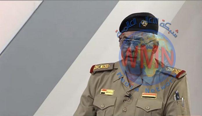 خلف: العراق سيفاوض أميركا على سحب قواتها بالكامل من العراق