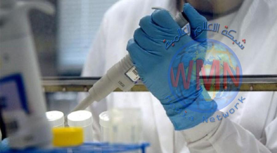 خلية الازمة: وصول 300 الف نموذج فحص مختبري للكشف عن اصابات كورونا