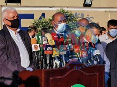 محافظ كربلاء: الحشد استطاع انجاز مستشفى كامل بفترة اقل مما قامت به دول