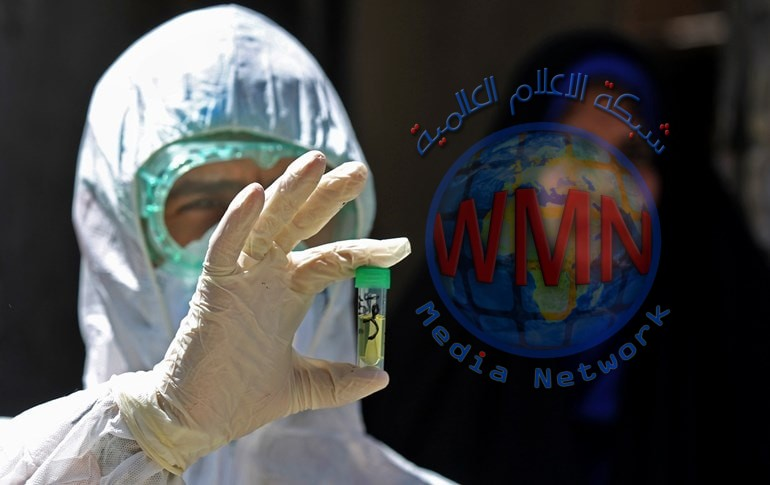 صحة الكرخ: تشخيص 29 حالة مصابة بكورونا في مطار بغداد