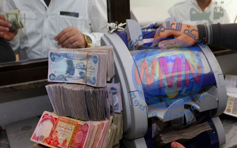 المالية النيابية: اكمال اجراءات نقل تبرعات المصارف الى حسابات دوائر الصحة