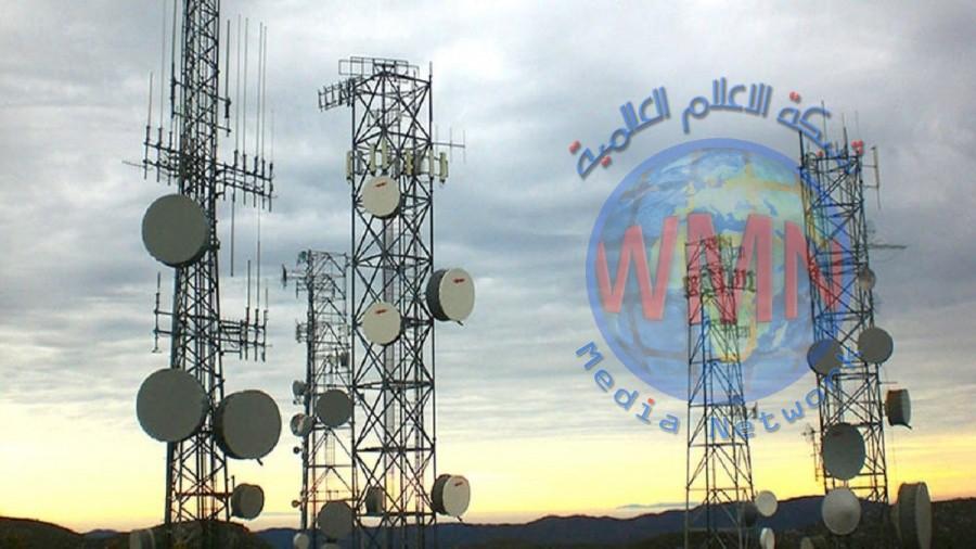 وزارة الاتصالات توضح أسباب ضعف الإنترنت في العراق