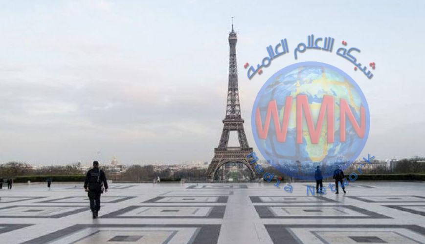فرنسا تسجل 3764 إصابة و437 وفاة بفيروس كورونا