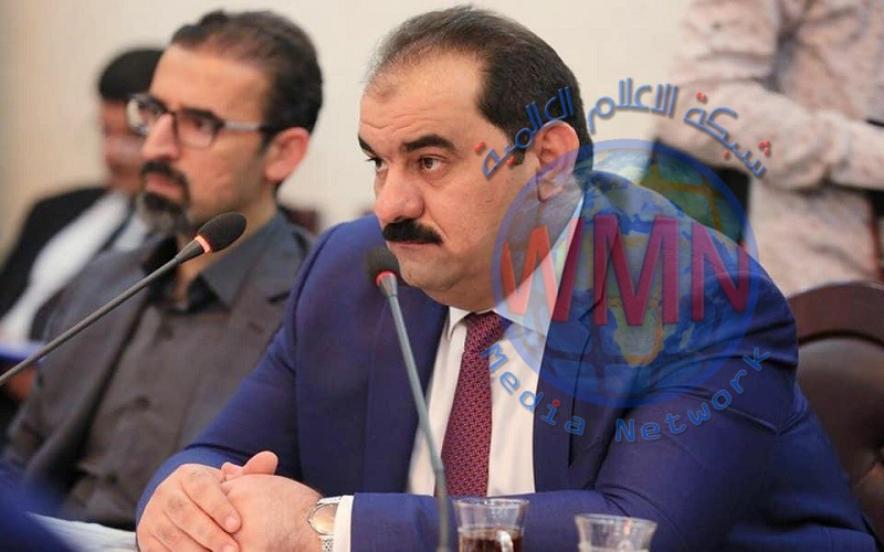 البرلمان يعتزم استضافة الوفد العراقي المشارك باجتماع أوبك الأخير