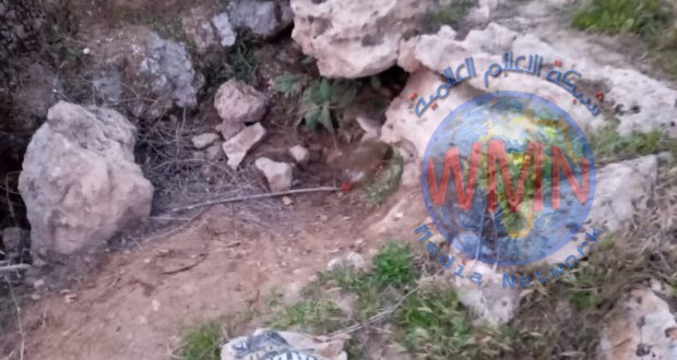 اللواء 53 بالحشد الشعبي يجري عملية مسح في جبال شيخ ابراهيم ويعثر على جثة مغدور من أهالي تلعفر