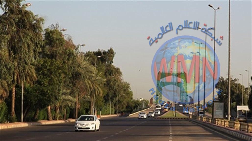 السكرتير الشخصي للقائد العام الفريق الركن محمد البياتي: المنطقة الخضراء مفتوحة امام المواطنين