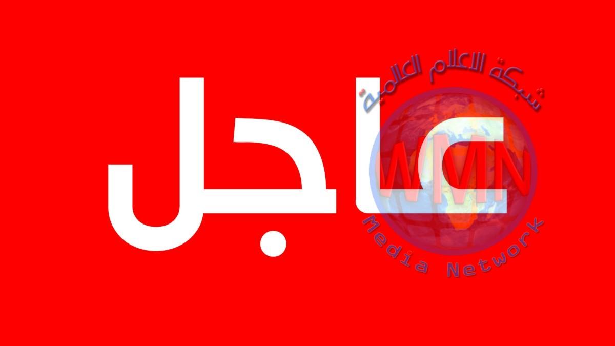 اللواء 21 بالحشد يعالج أهدافا لداعش في محافظة صلاح الدين