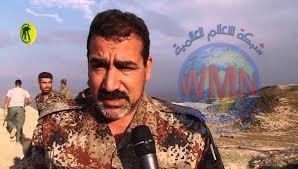 قائد عمليات الانبار للحشد الشعبي: عملية ابطال النصر الثانية تهدف لتأمين الحدود العراقية والصحراء في الجزء الجنوبي الغربي