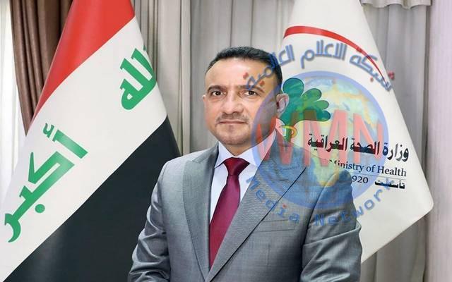 وزير الصحة يعلن إجراءات الوزارة خلال أيام العيد للحد من تفشي كورونا