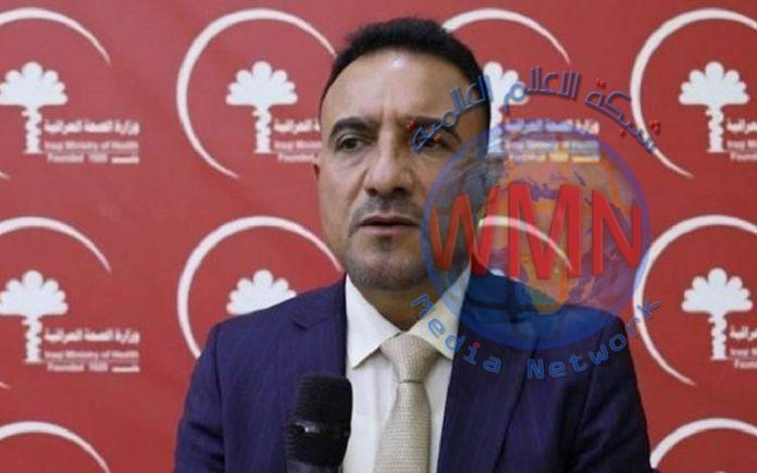 وزير الصحة يخشى تصاعد إصابات كورونا ويشكو نقص مواقع الحجر