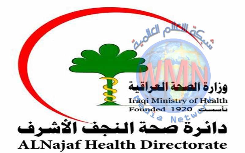 صحة النجف تطلق حملة واسعة للمسح الميداني في مناطق الاصابات بكورونا