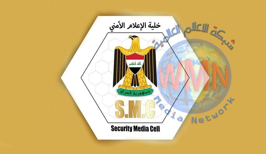 الإعلام الأمني: قتل إرهابيين اثنين وتفجير مفخختين في صحراء الأنبار