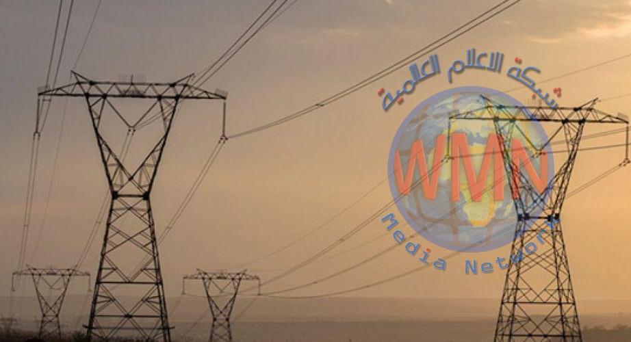 وزارة الكهرباء تنسق لمراقبة خطوط نقل الطاقة بكاميرات مسيرة