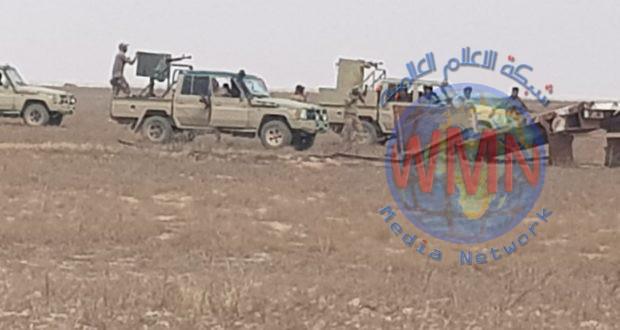 الحشد الشعبي يلقي القبض على 17 عنصرا من داعش بعملية استباقية في الموصل