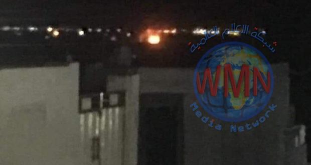 الحشد الشعبي يشتبك مع عناصر داعش إثر كمين استهدف مدنيين في خانقين