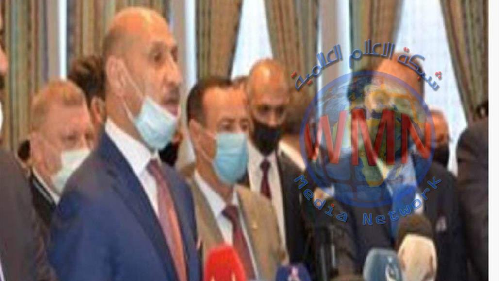 محافظ نينوى يصدر توضيحا عن وجود اصابات بين حمايات درجال: لاتثيروا الهلع