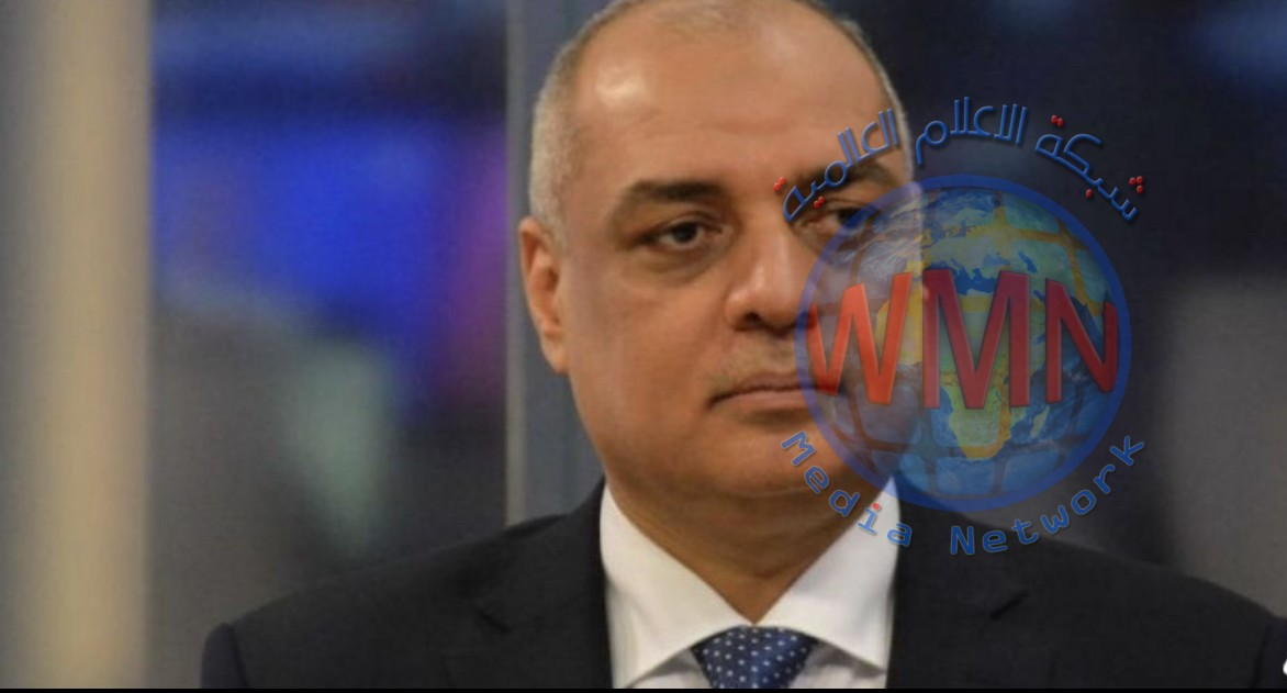 وزير النقل يوعز بتكريم الطواقم الناجية من حادثة غرق الساحبة الصالحية