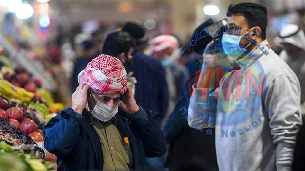 عضو بخلية الازمة: العراق كاد ينتصر على كورونا وسببان وراء تزايد الاصابات