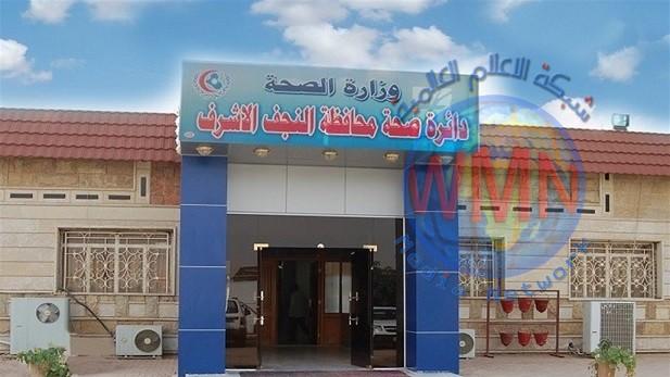 بعد خلوها من الاصابات.. النجف تطالب مواطنيها بالالتزام بالاجراءات الصحية