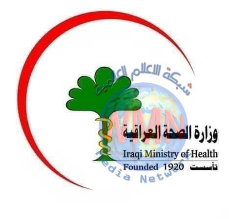 وزارة الصحة تعلن عن تسجيل (٨٥) اصابة جديدة بفيروس كورونا في العراق