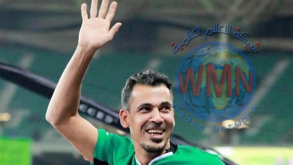 """""""السفاح"""" يرغب بالترشح لرئاسة اتحاد الكرة"""