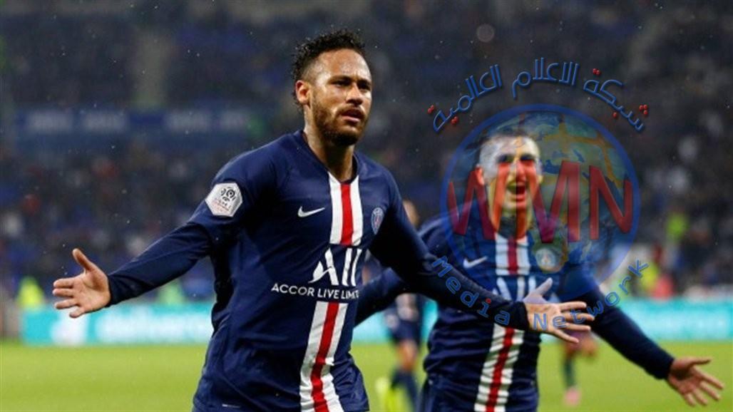 استئناف الدوري الفرنسي في 23 حزيران المقبل