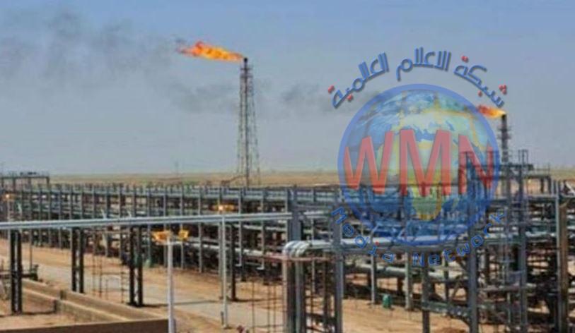 وزارة النفط تنفي إيقاف العمل في حقل الاحدب