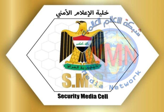 الاعلام الامني: سقوط 3 صواريخ كاتيوشا في محيط مطار بغداد