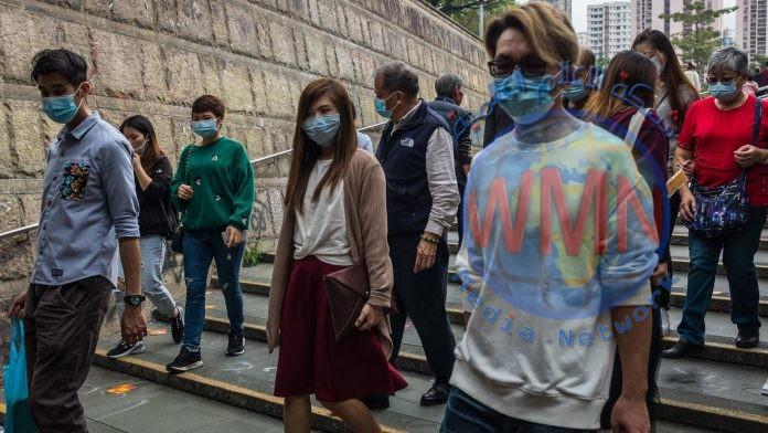 اكتشاف فيروس جديد في الصين ينذر بحدوث جائحة عالمية