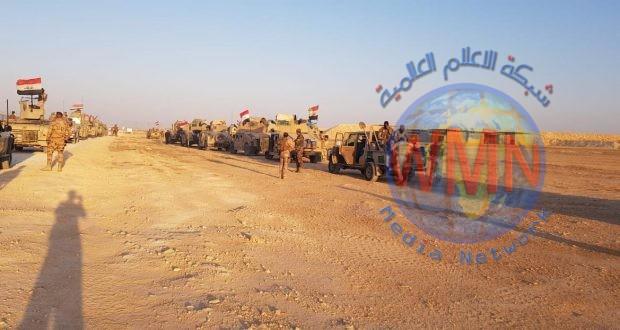 حصيلة اليوم الثاني من عمليات ابطال العراق نصر السيادة الثالثة