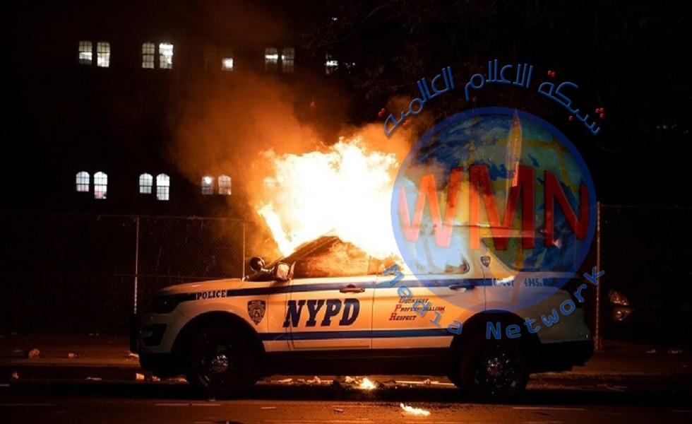 مقتل شخص وإصابة آخرين بإطلاق نار في نيويورك