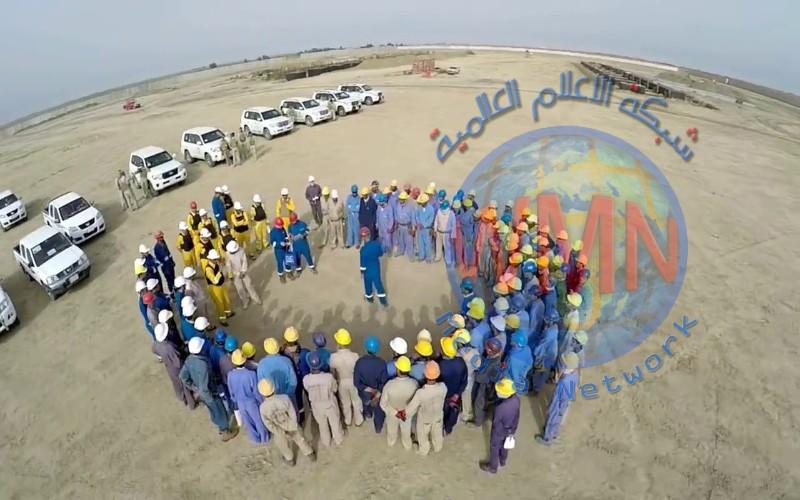 القانونية النيابية: مليون عامل اجنبي في العراق دون قانون خاص بالعمل
