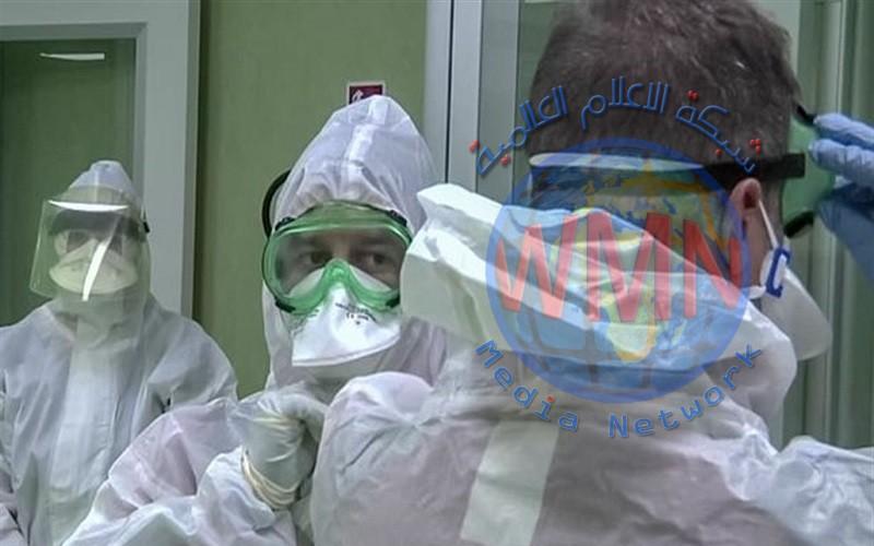وزارة الصحة تعلن عن تسجيل (2184)اصابة و(1645) حالة شفاء جراء كورونا في عموم العراق