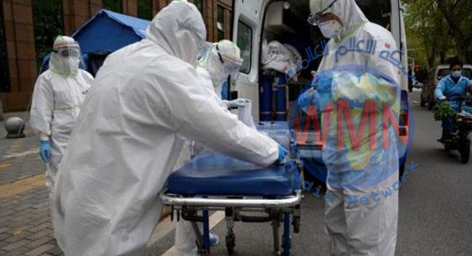 تسجل أكبر عدد للإصابات اليومية الجديدة بكورونا في بكين