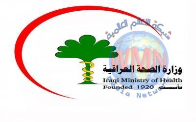 وزارة الصحة العراقية تعلن عن تسجيل (١٢٥٢) اصابة جديدة بفيروس كورونا في العراق