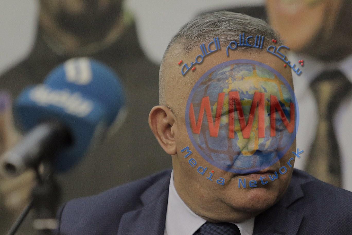 اياد بنيان يكشف سبب إلغاء الدوري ويحدد مصير كاتانيتش