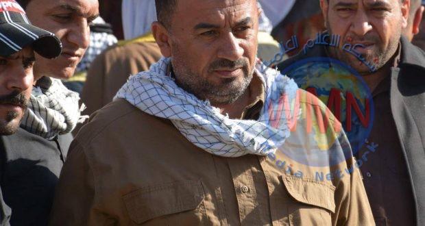 في ذكرى الجهاد الكفائي .. آمر اللواء 27 : على العهد ماضون بالدفاع عن العراق ومقدساته
