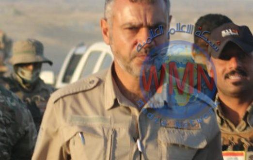 اللواء التاسع في الحشد: عمليات أبطال العراق نصر السيادة الثالثة في شرق صلاح الدين تهدف لتأمين عدة مناطق