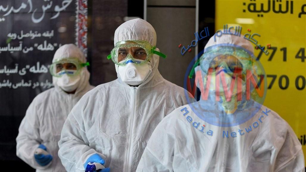 وزارة الصحة تعلن عن تسجيل (١٨٠٨) اصابة جديدة بفيرووس كورونا في العراق