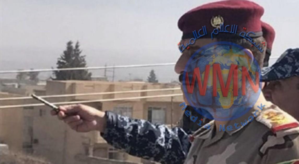 وزير الدفاع يعلن تكليف يار الله برئاسة أركان الجيش والشمري نائباً