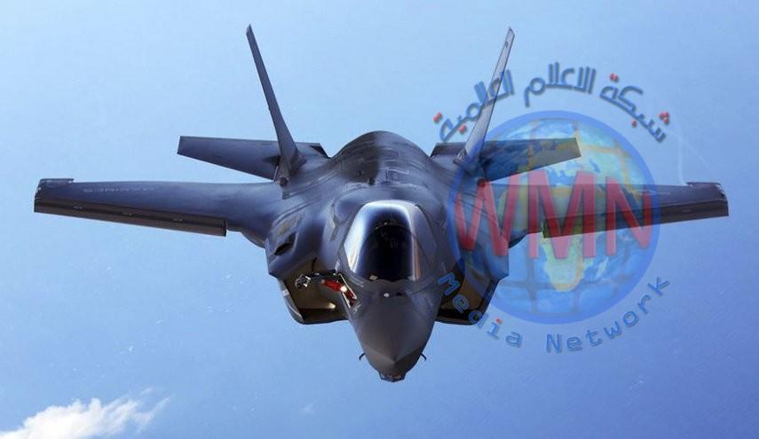 """تحطم هيكل """"إف-35"""" الحديثة خلال هبوطها في ولاية أمريكية"""
