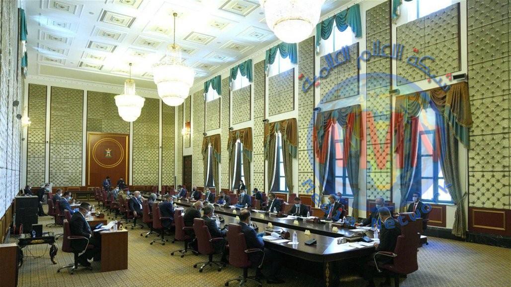 رئيس مجلس الوزراء السيد مصطفى الكاظمي يترأس اجتماع اللجنة العليا للصحة والسلامة الوطني