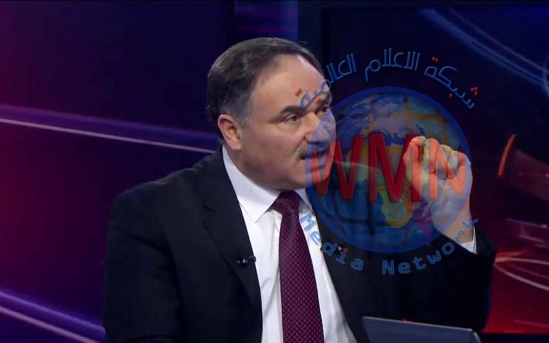 وزير المالية الأسبق رافع العيساوي يسلم نفسه للقضاء