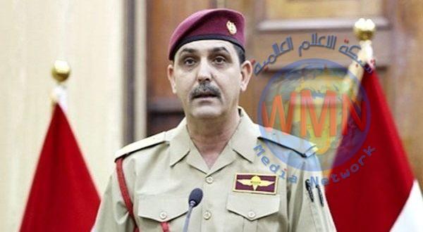 انطلاق عمليات أبطال العراق لتفتيش الحدود الفاصلة بين صلاح الدين وكركوك
