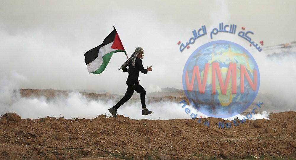 منظمة حقوقية : 73 % من عائلات غزة تعاني من انعدام الامن الغذائي اثر الحصار الصهيوني