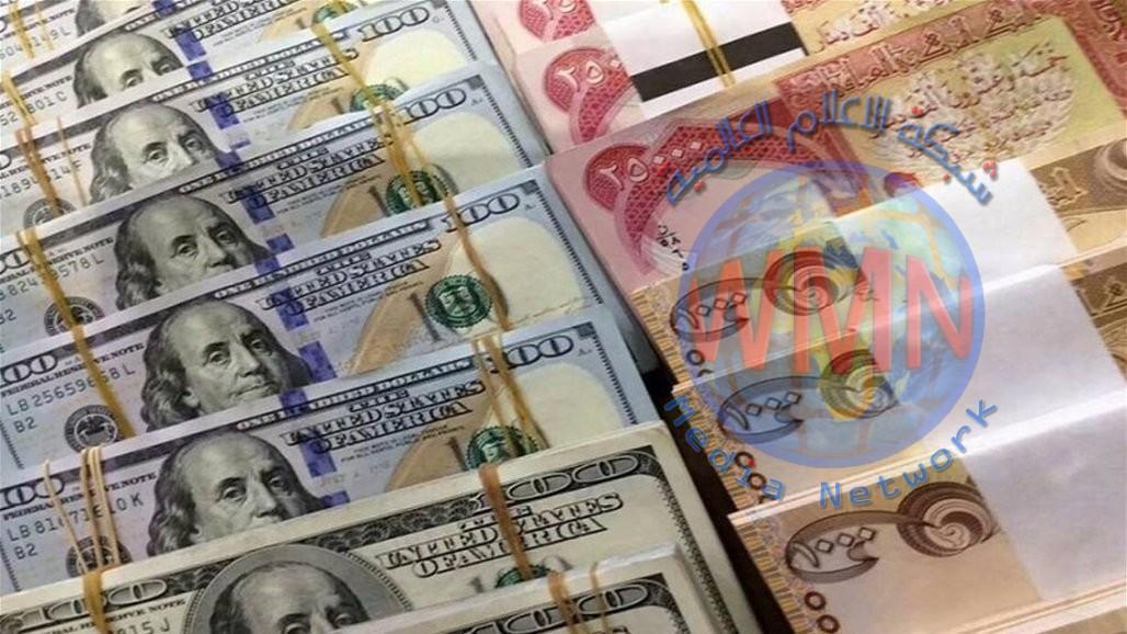 أسعار صرف الدولار مقابل الدينار في الاسواق العراقية