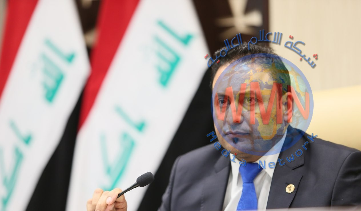 حسن الكعبي: محاولة استقطاع جزء من رواتب الموظفين والشهداء مخالف للقانون