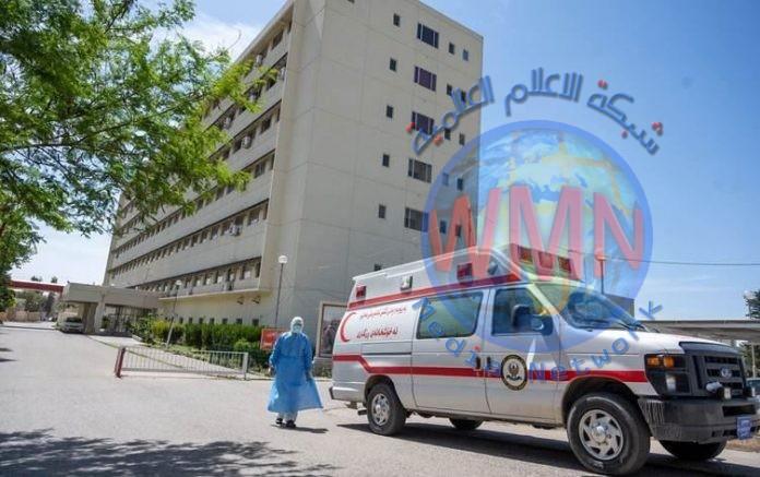 وزارة الصحَّة: لم نسجل وفيات بسبب نقص الأوكسجين