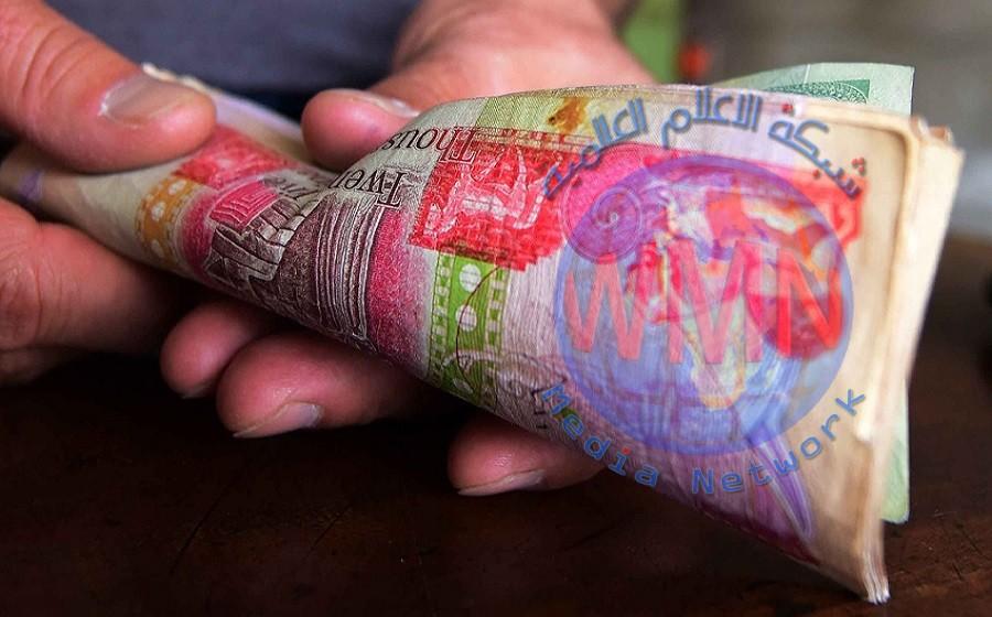 المالية النيابية تحذر من استمرار تأخر صرف الرواتب للاشهر المقبلة